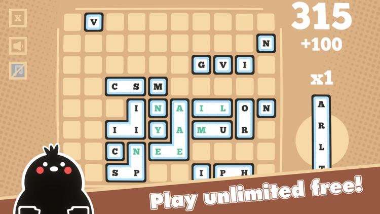 Word Block Puzzle 2021