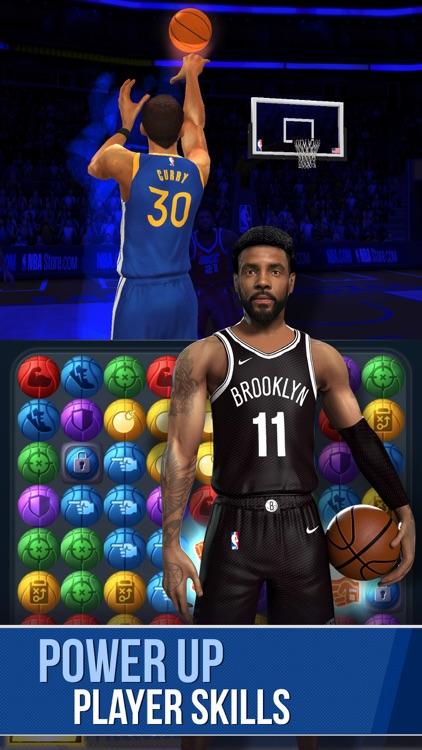 NBA Ball Stars screenshot-3