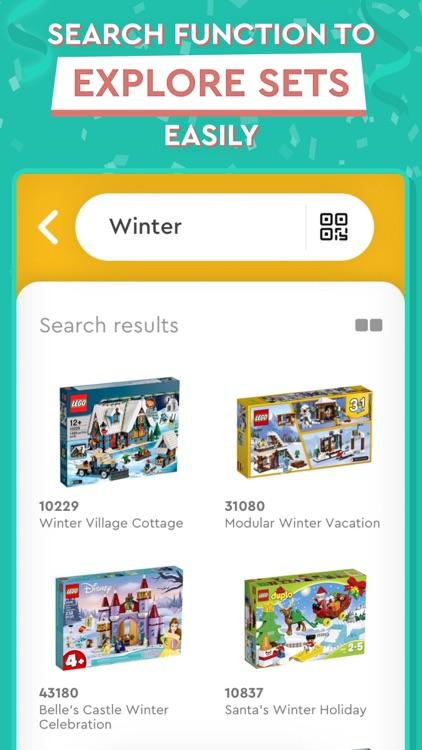 LEGO® Building Instructions screenshot-4