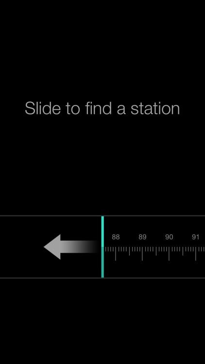 RadioApp - A Simple Radio screenshot-6