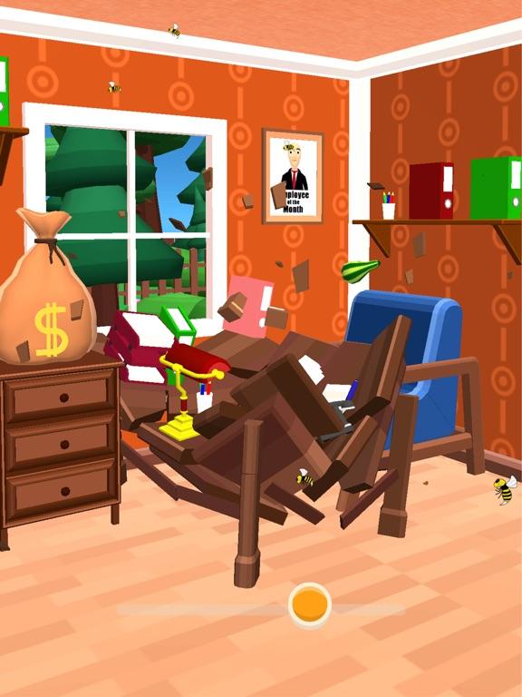 Room Rage screenshot 9