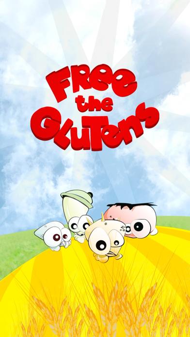 Free The Glutens Screenshot