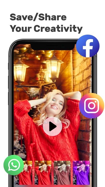 Gif Maker, Video to GIF screenshot-5