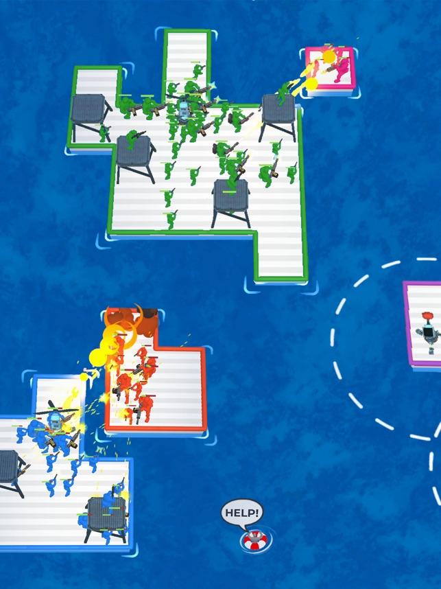 Hải chiến: trận đánh trên biển