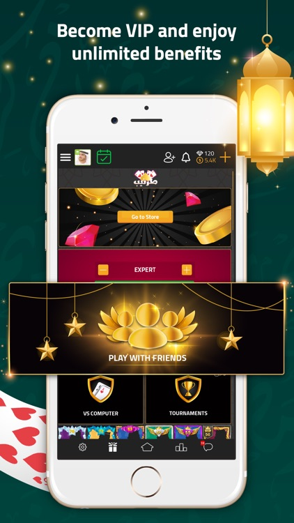 VIP Jalsat   Ludo & Domino screenshot-6