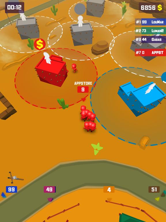 Riot Control 3D screenshot 16