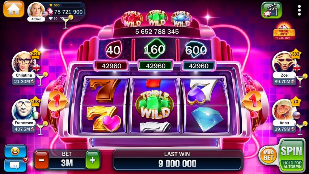 gagnant casino montreal Casino