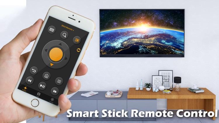 Remote for Fire Stick TV