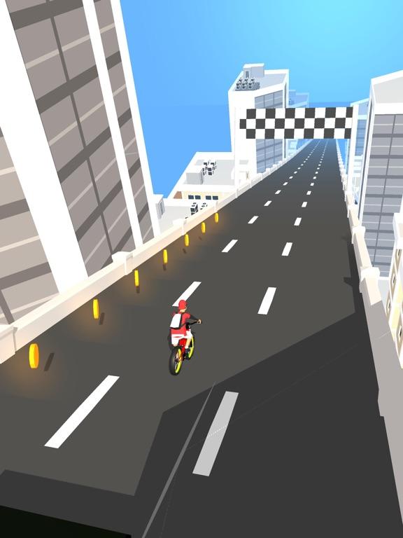 Bike Sprint 3D screenshot 13