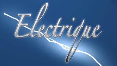 Electrique screenshot 1