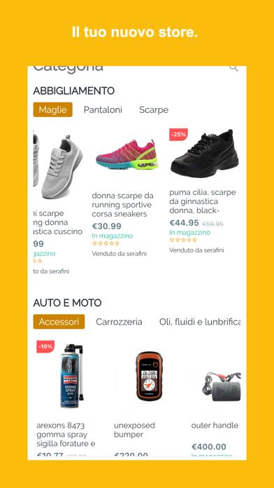 Big Store screenshot 1