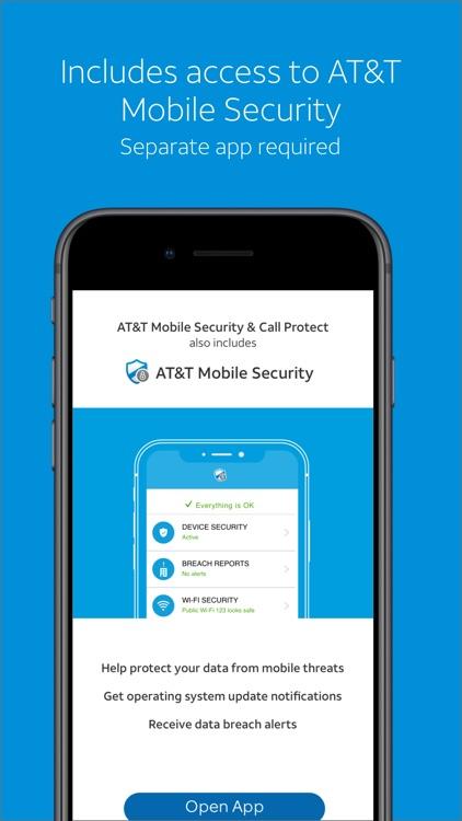 AT&T Call Protect screenshot-5