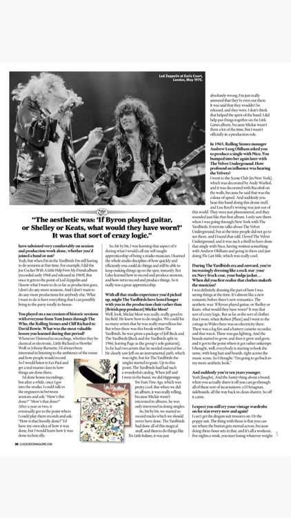 Classic Rock Magazine screenshot-3