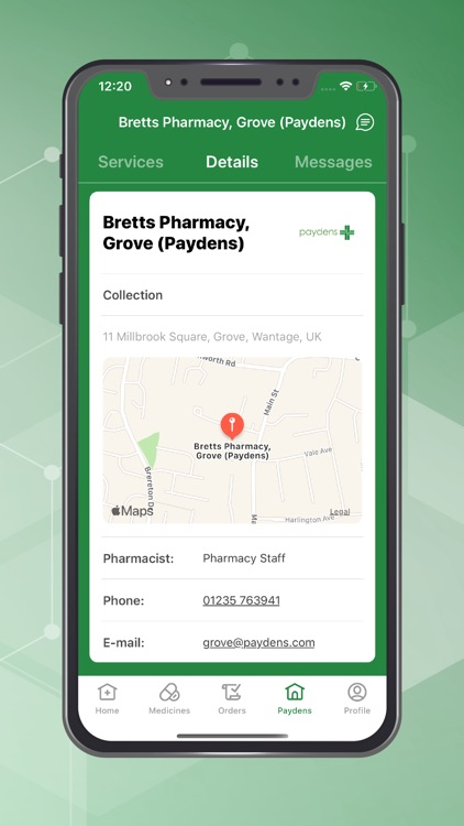 Paydens by Healthera screenshot-5