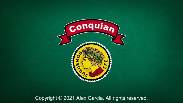 Conquian 333.
