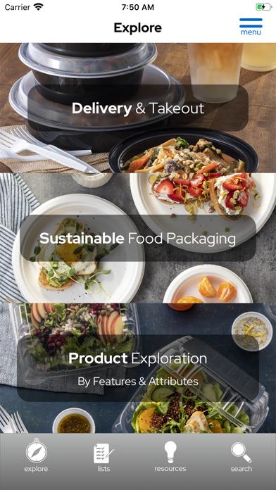 Virtual Packaging AssistantScreenshot of 1