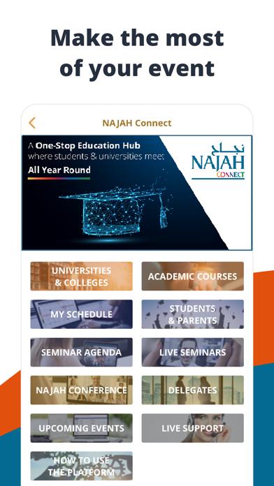 NAJAH connect 1