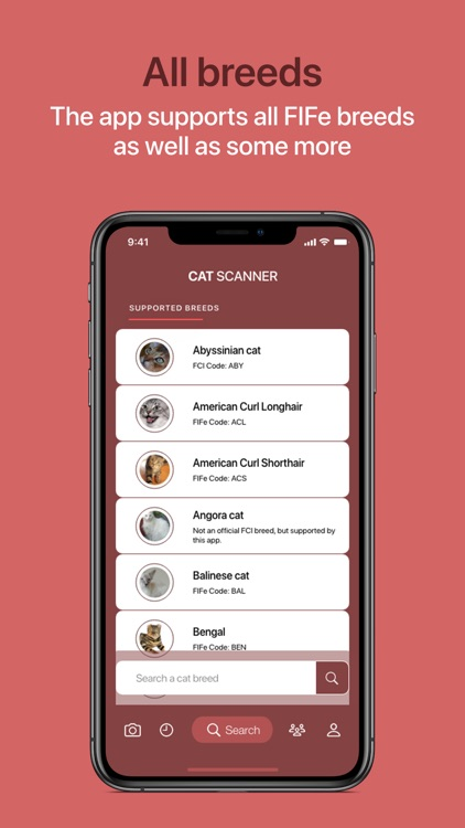 Cat Scanner screenshot-6