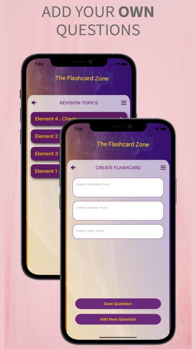 USMLE 1 Flashcards screenshot 2