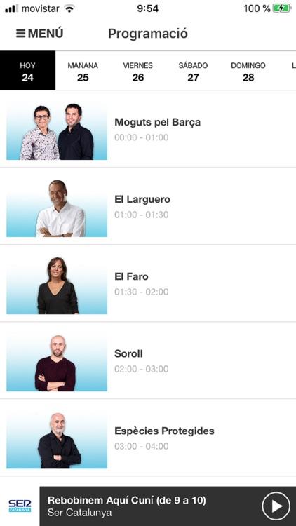 SER Catalunya screenshot-3