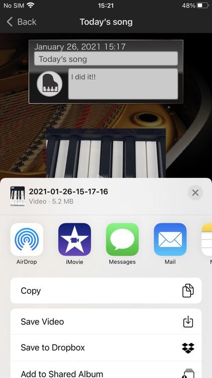 My Music Recorder - US screenshot-4