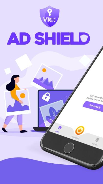VRN: Ad Shield