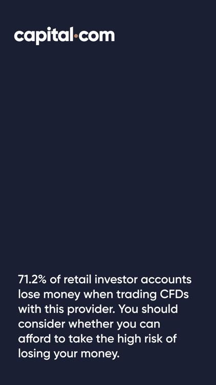 Bitcoin trading - Capital.com screenshot-7