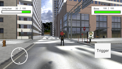 The Day in A Game screenshot 4