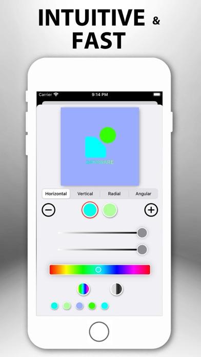 Screen Shot Logo Maker^ 3