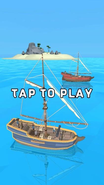 Pirate Attack: Sea Battle