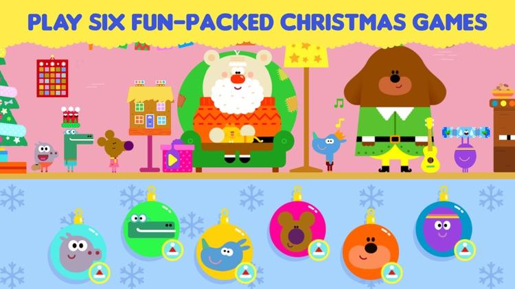 Hey Duggee The Christmas Badge screenshot-0