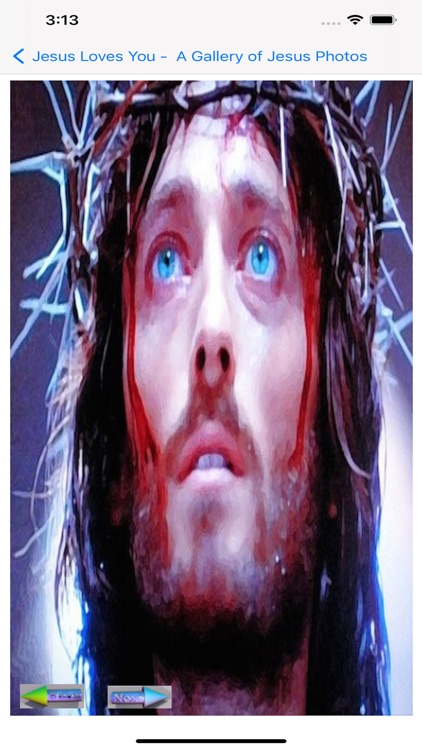 Jesus Loves You -  A Gallery screenshot-5