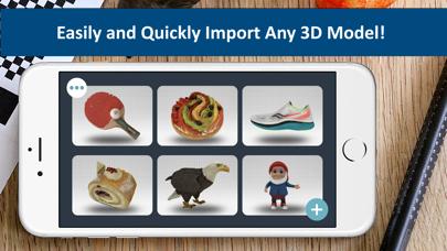 Qmesh 3D Toolbox screenshot 1