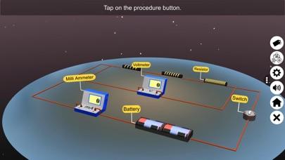Resistors in Parallel & Series screenshot 6