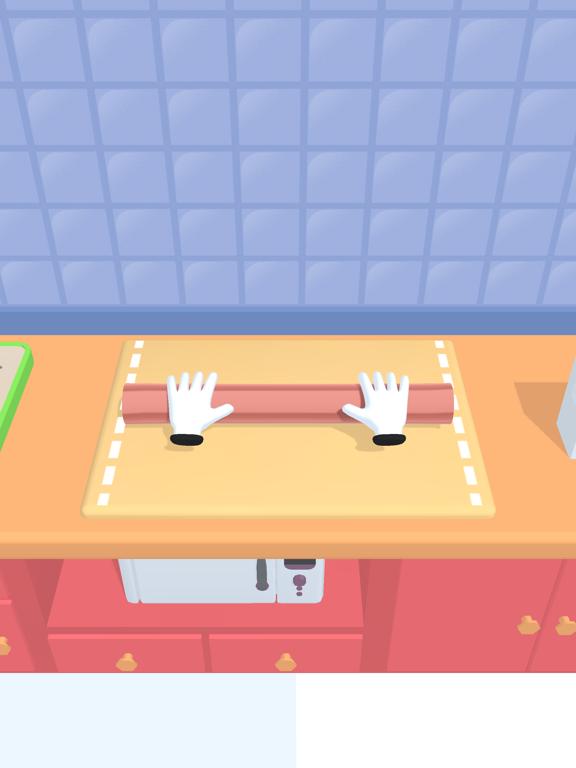 Candy Shop - Cooking Game screenshot 11