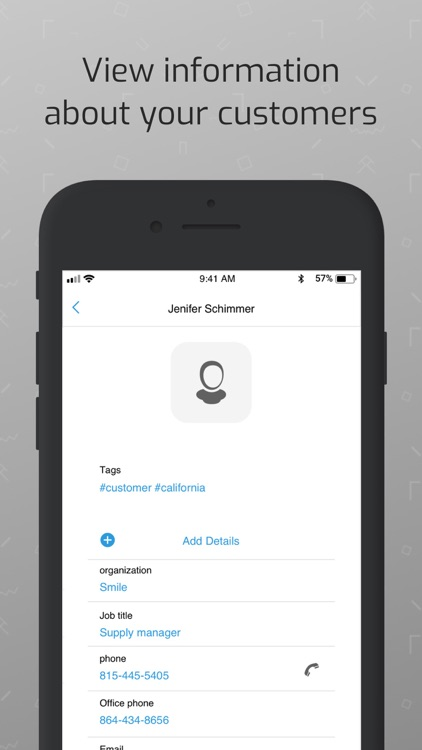 NetExpress VoIP screenshot-3