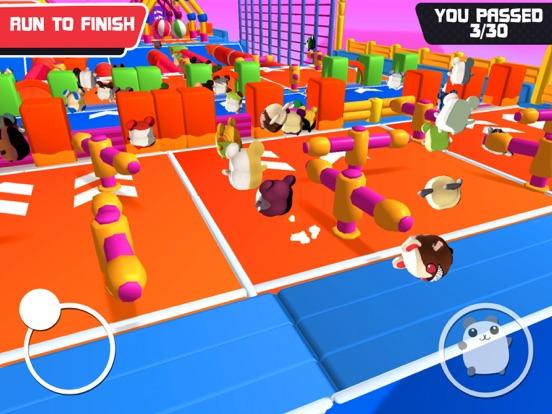 STAR: Super Twisted Arena Run screenshot 18