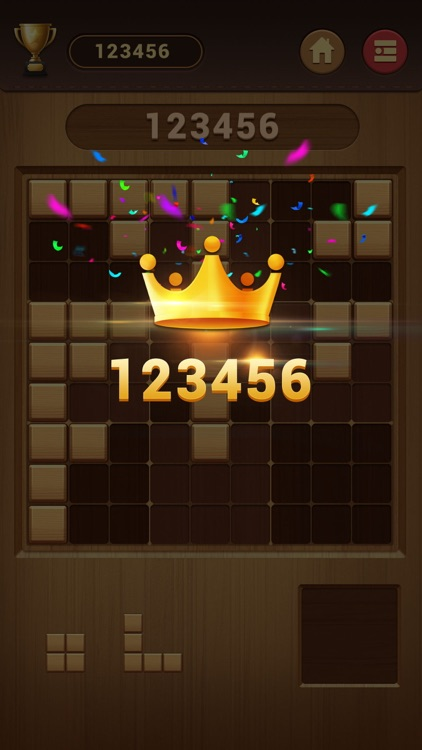 Block Puzzle: Wood Sudoku Game screenshot-7