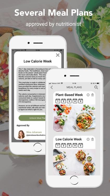 EatMorePlants – Vegan Recipes screenshot-4
