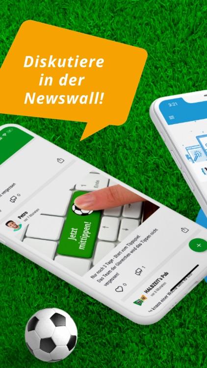 Halbzeit.app screenshot-6