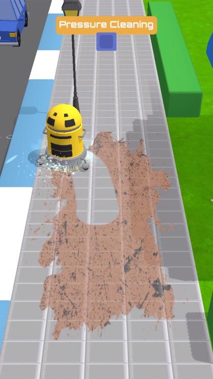 City Service 3D screenshot-3