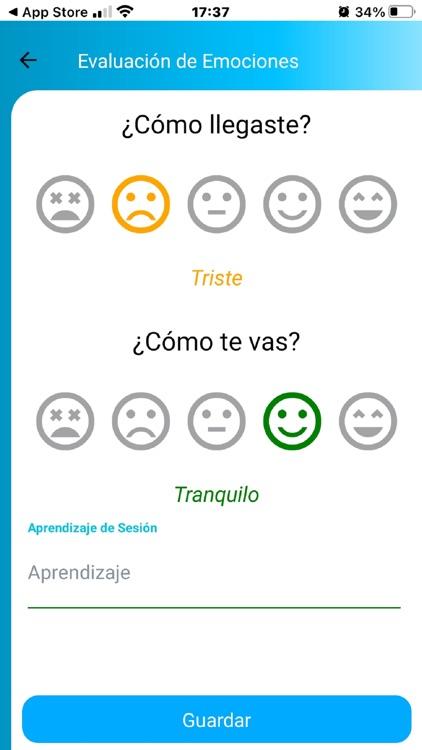 Creesiente screenshot-4