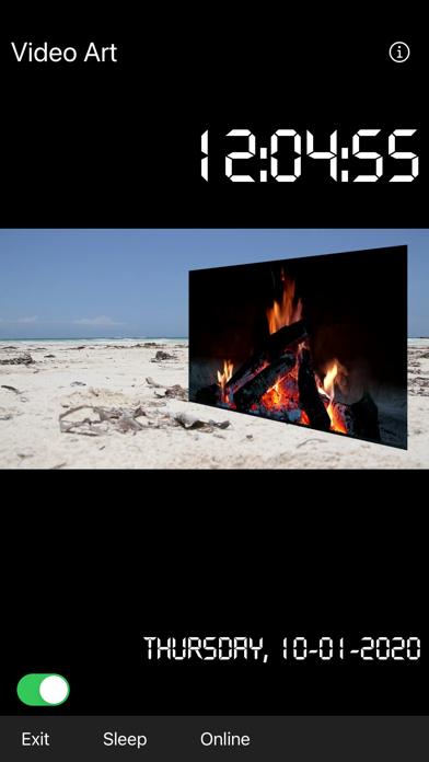 Video Art screenshot 5