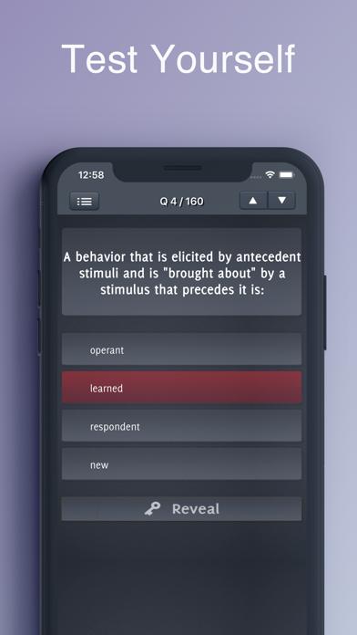 ABA Exam (BCBA) screenshot 3