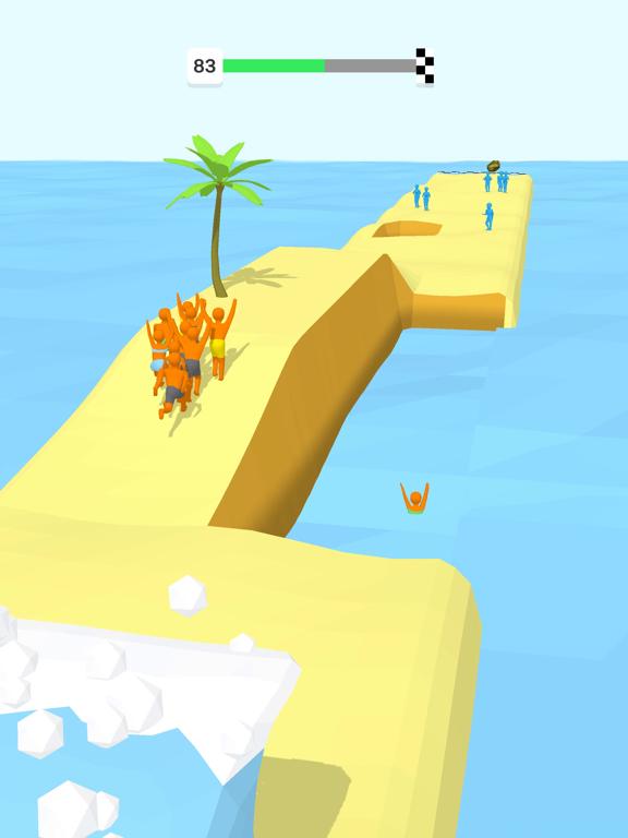 Beach Panic! screenshot 8