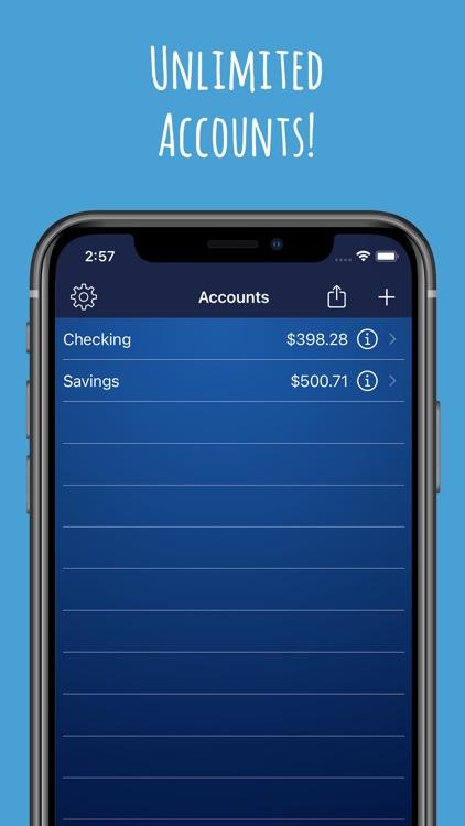 Wallet Balance screenshot-3