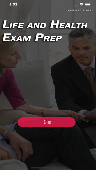 Life & Health Exam Prep Q&A screenshot 2