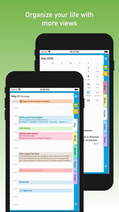AnyPlan: Time Schedule PlannerScreenshot of 6