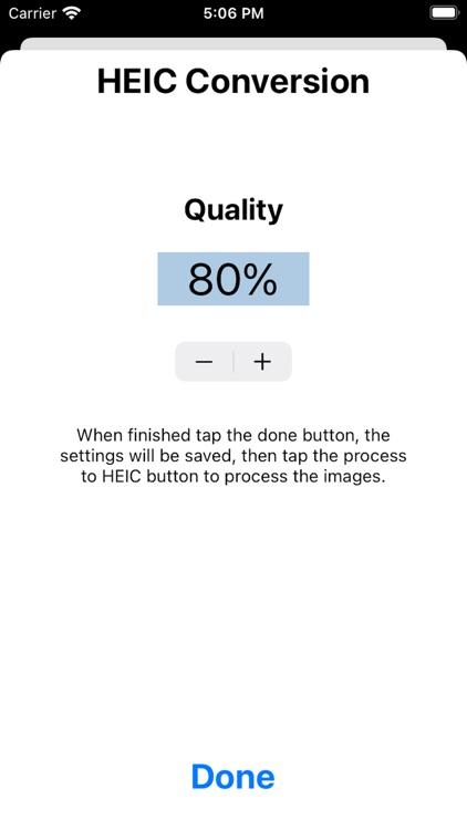 Batch Image Processor screenshot-5