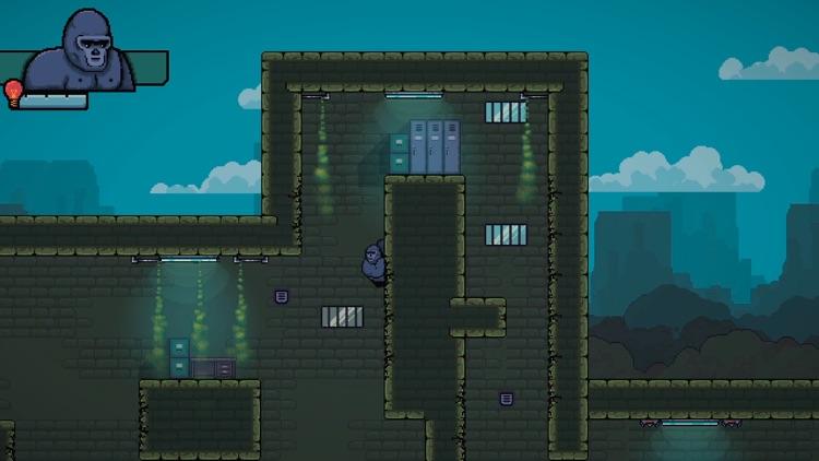 One Escape! screenshot-3
